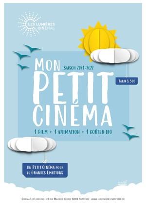 Petit Ciné 21