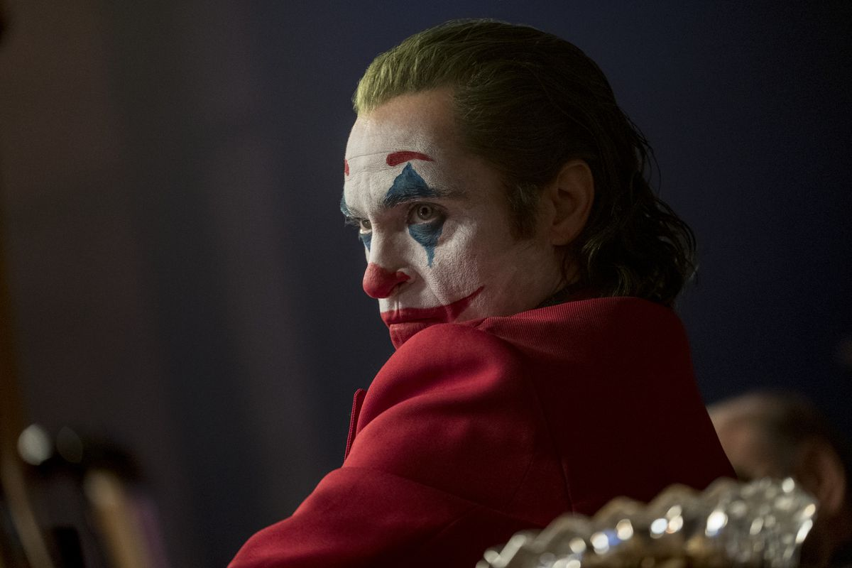 Photo du film Joker